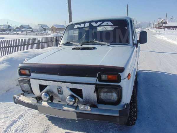 Лада 4x4 2121 Нива, 1998 год, 130 000 руб.