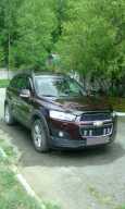 Chevrolet Captiva, 2014 год, 1 185 000 руб.