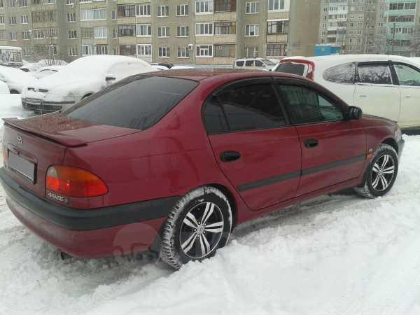 Toyota Avensis, 1999 год, 225 000 руб.