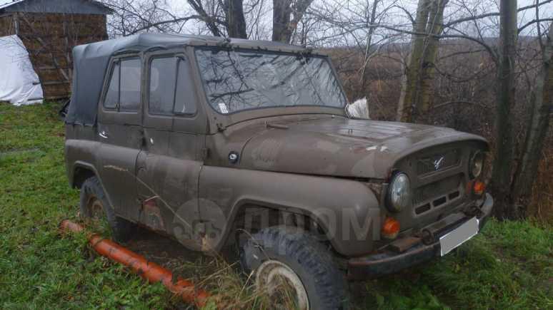 УАЗ 469, 1990 год, 15 000 руб.