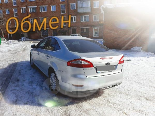 Ford Mondeo, 2008 год, 444 000 руб.