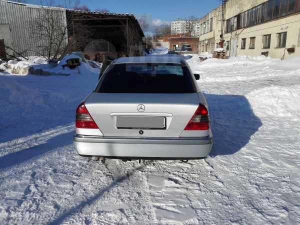 Mercedes-Benz C-Class, 1997 год, 189 000 руб.