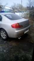 Nissan Skyline, 2001 год, 270 000 руб.