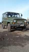 УАЗ 469, 1974 год, 160 000 руб.