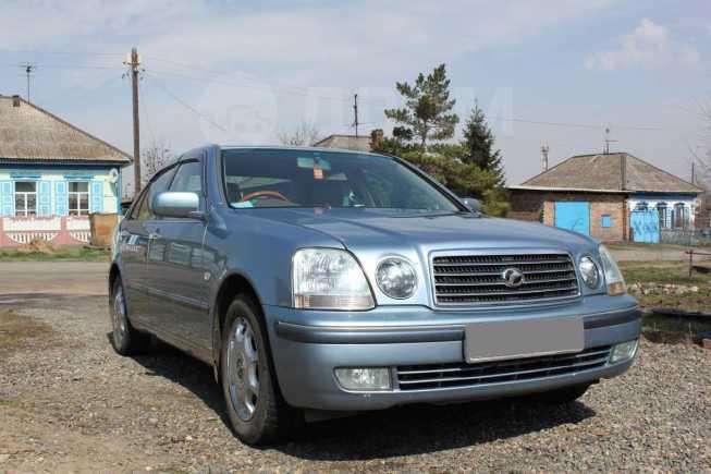 Toyota Progres, 2003 год, 410 000 руб.