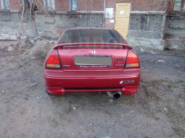 Honda Prelude, 1991 год, 150 000 руб.