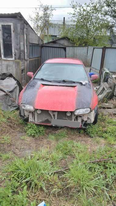 Mazda 323F, 1995 год, 105 000 руб.