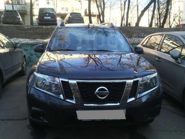 Nissan Terrano, 2015 год, 735 000 руб.