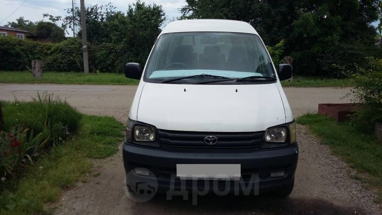 Toyota Town Ace, 1998 год, 180 000 руб.