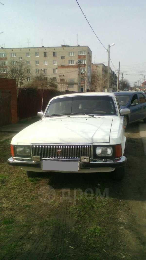 ГАЗ 3102 Волга, 1993 год, 150 000 руб.