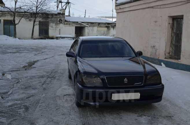 Toyota Crown, 2000 год, 750 000 руб.