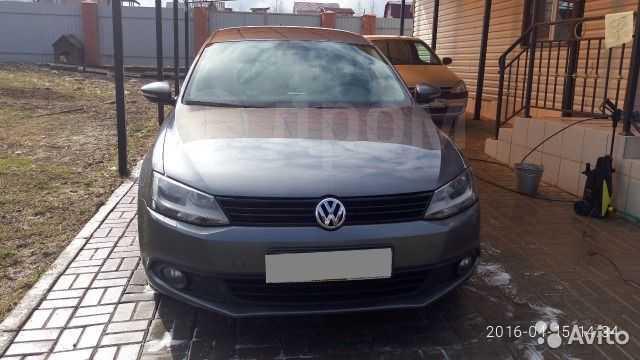 Volkswagen Jetta, 2014 год, 600 000 руб.
