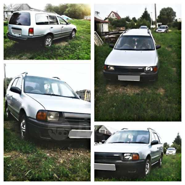 Nissan AD, 1998 год, 80 000 руб.