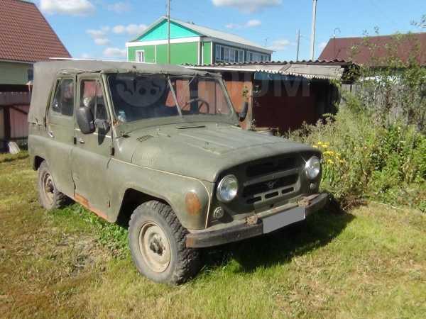 УАЗ 469, 1978 год, 55 000 руб.