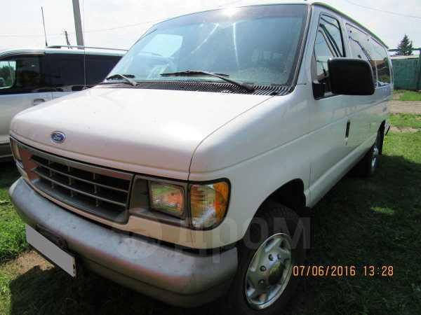 Ford Econoline, 1994 год, 400 000 руб.