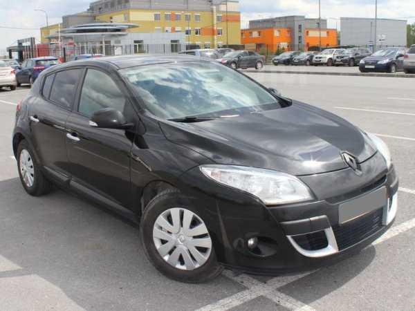 Renault Megane, 2011 год, 470 000 руб.