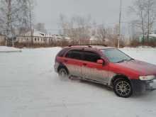 Североуральск Лусино 1996