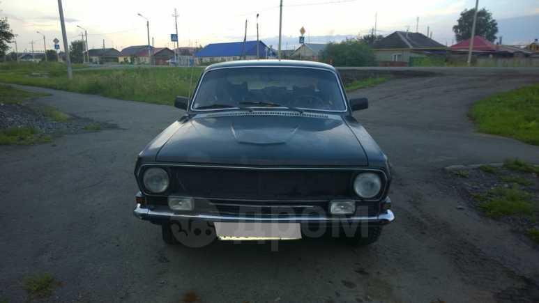 ГАЗ 24 Волга, 1991 год, 35 000 руб.