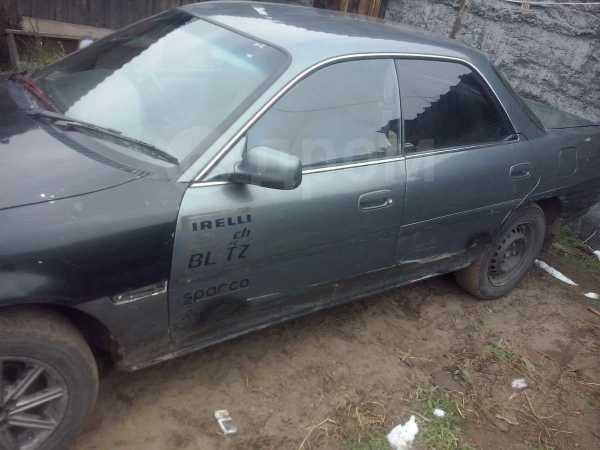 Toyota Carina ED, 1990 год, 40 000 руб.