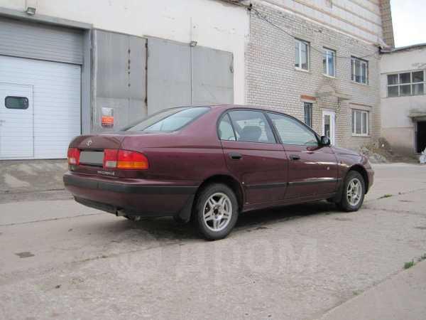 Toyota Carina E, 1997 год, 181 000 руб.