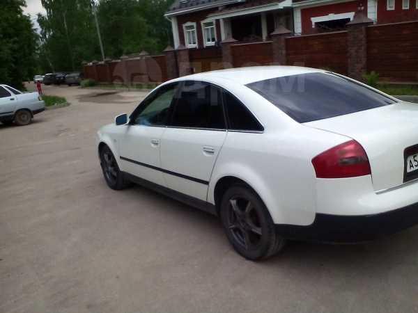 Audi A6, 1997 год, 280 000 руб.