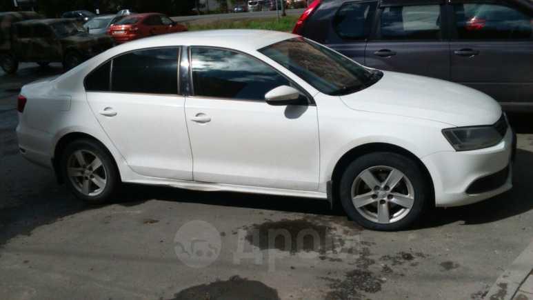 Volkswagen Jetta, 2012 год, 600 000 руб.
