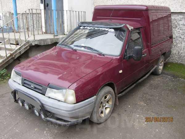 ИЖ 2717, 2001 год, 90 000 руб.