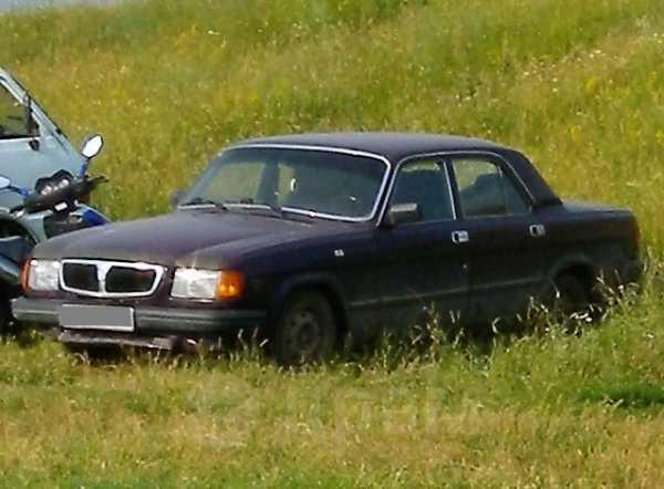 ГАЗ 3110 Волга, 2000 год, 17 000 руб.