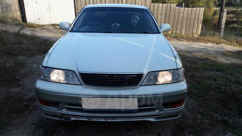 Toyota Mark II, 1998 год, 258 000 руб.