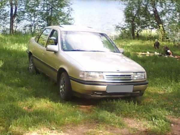 Opel Vectra, 1991 год, 50 000 руб.