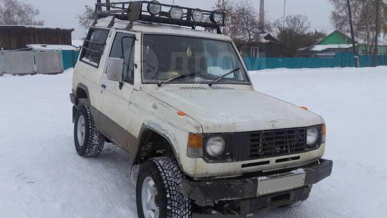 Mitsubishi Pajero, 1987 год, 250 000 руб.