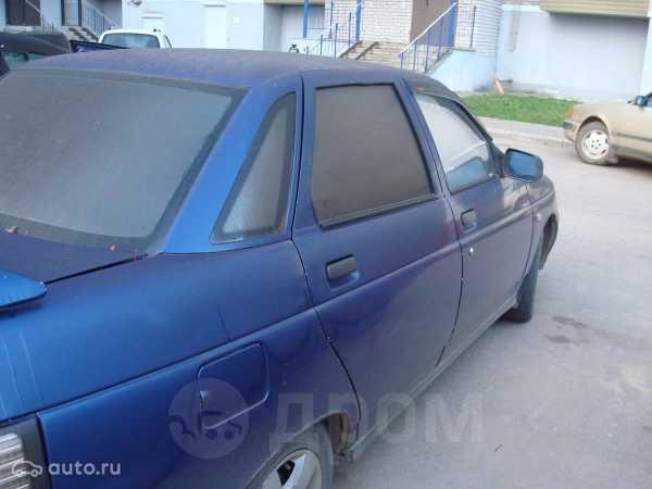 Лада 2110, 2005 год, 80 000 руб.
