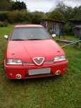 Alfa Romeo 164, 1990 год, 80 000 руб.