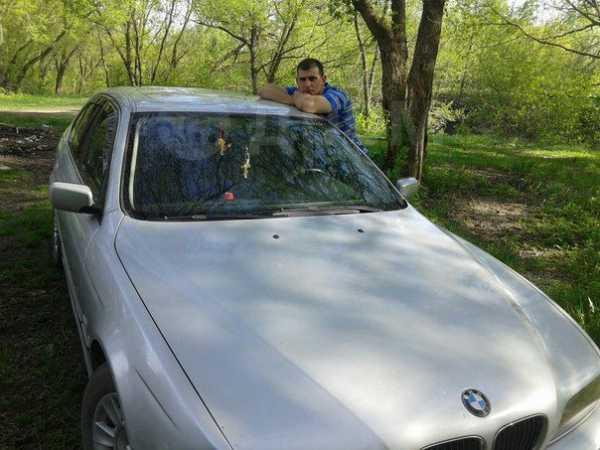 BMW 5-Series, 1999 год, 1 000 000 руб.