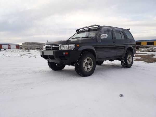 Nissan Terrano, 1997 год, 435 000 руб.