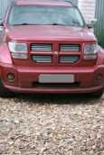 Dodge Nitro, 2008 год, 920 000 руб.