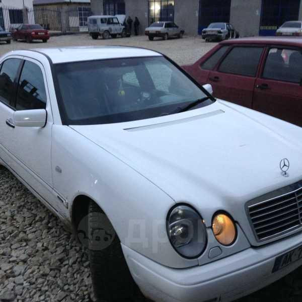 Mercedes-Benz E-Class, 1996 год, 315 000 руб.