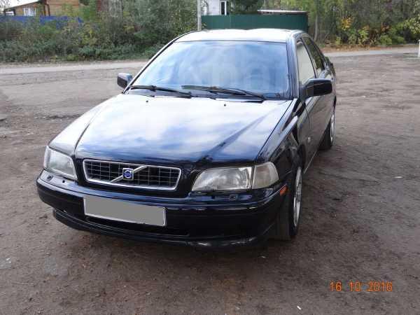 Volvo S40, 1997 год, 210 000 руб.
