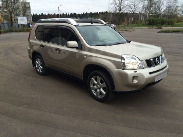 Nissan X-Trail, 2009 год, 740 000 руб.