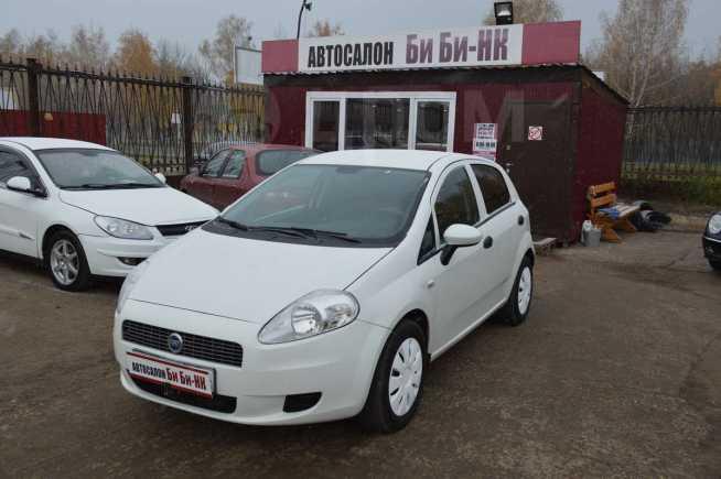 Fiat Punto, 2012 год, 320 000 руб.