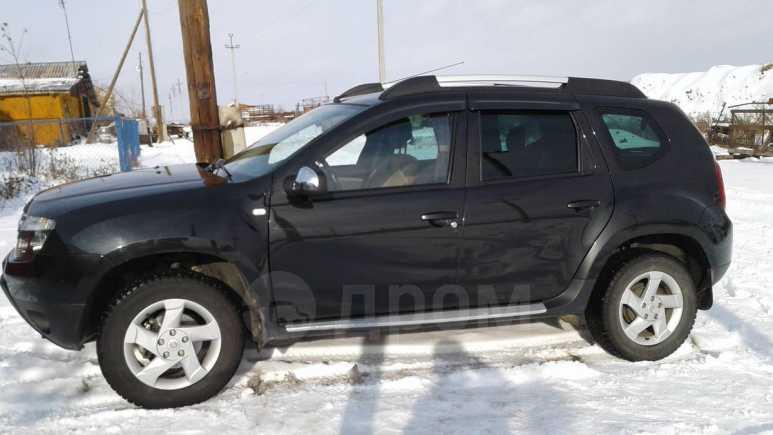 Renault Duster, 2013 год, 640 000 руб.