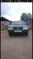 Fiat Regata, 1988 год, 15 000 руб.