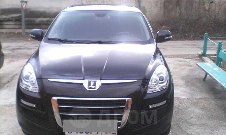 Luxgen 7 SUV, 2015 год, 820 000 руб.