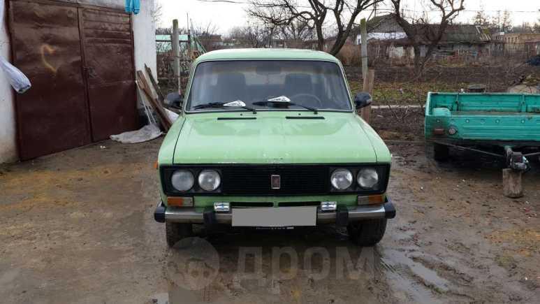 Лада 2106, 1983 год, 45 000 руб.