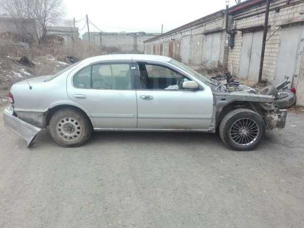 Nissan Cefiro, 1998 год, 40 000 руб.