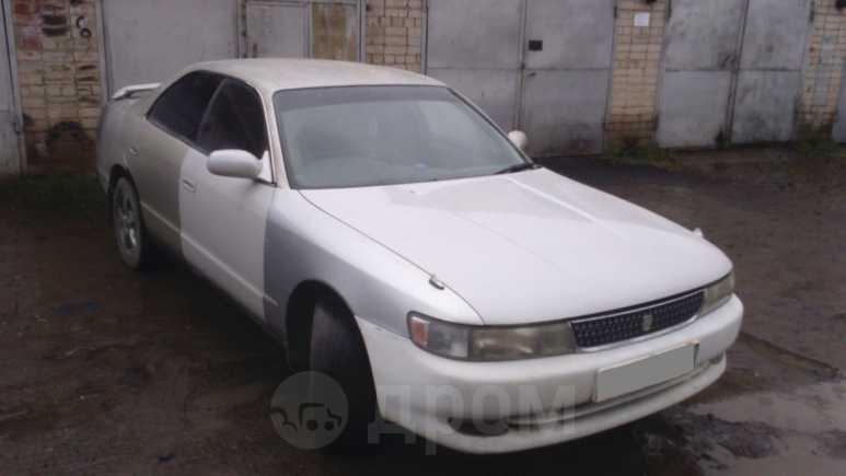 Toyota Chaser, 1996 год, 40 000 руб.