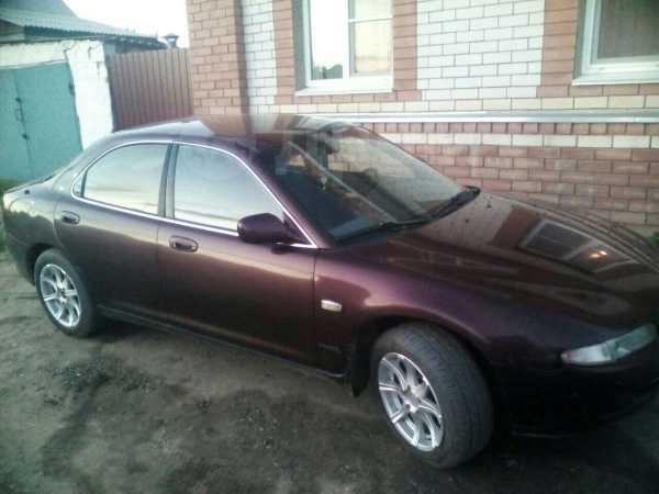 Mazda Xedos 6, 1996 год, 95 000 руб.