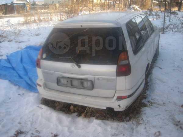 Nissan Wingroad, 1996 год, 25 000 руб.