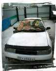 Toyota Carina ED, 1990 год, 25 000 руб.