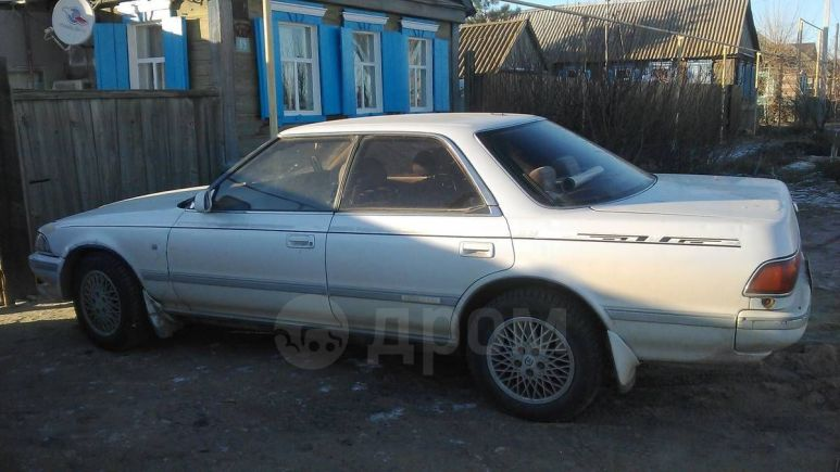 Toyota Mark II, 1988 год, 120 000 руб.
